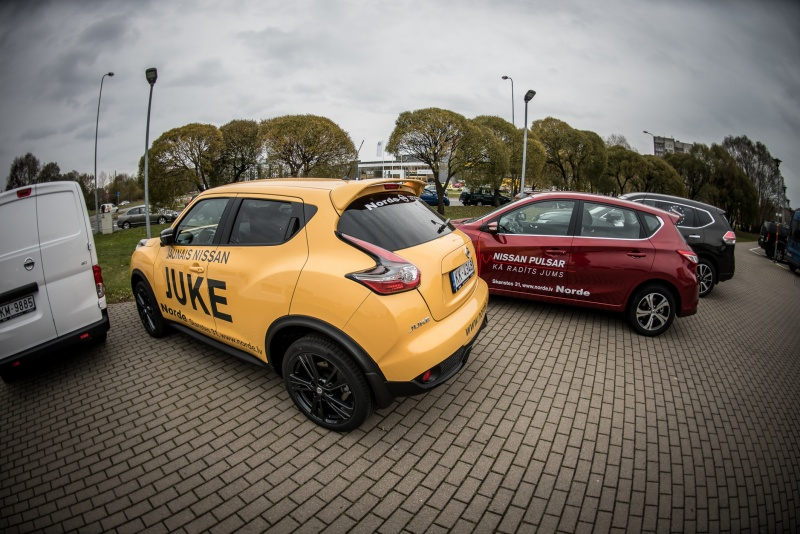 Фото: Новостной веб-портал про Nissan